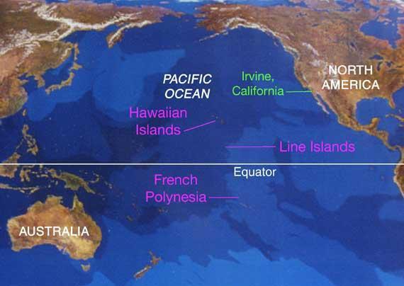 GEOL205 - Mauna Loa Eruptive History